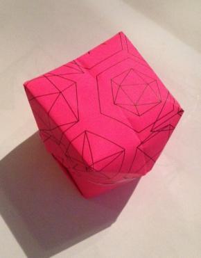 """Kinder-Workshop """"Origami"""""""