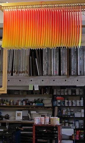 ARCHIV GEIGER - Siebdruckwerkstatt