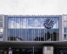 1951 Hauptbahnhof München