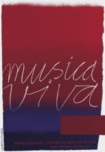 Konzert ›Musica viva‹ (15.11.1963)