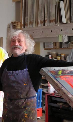 ARCHIV GEIGER - Workshops